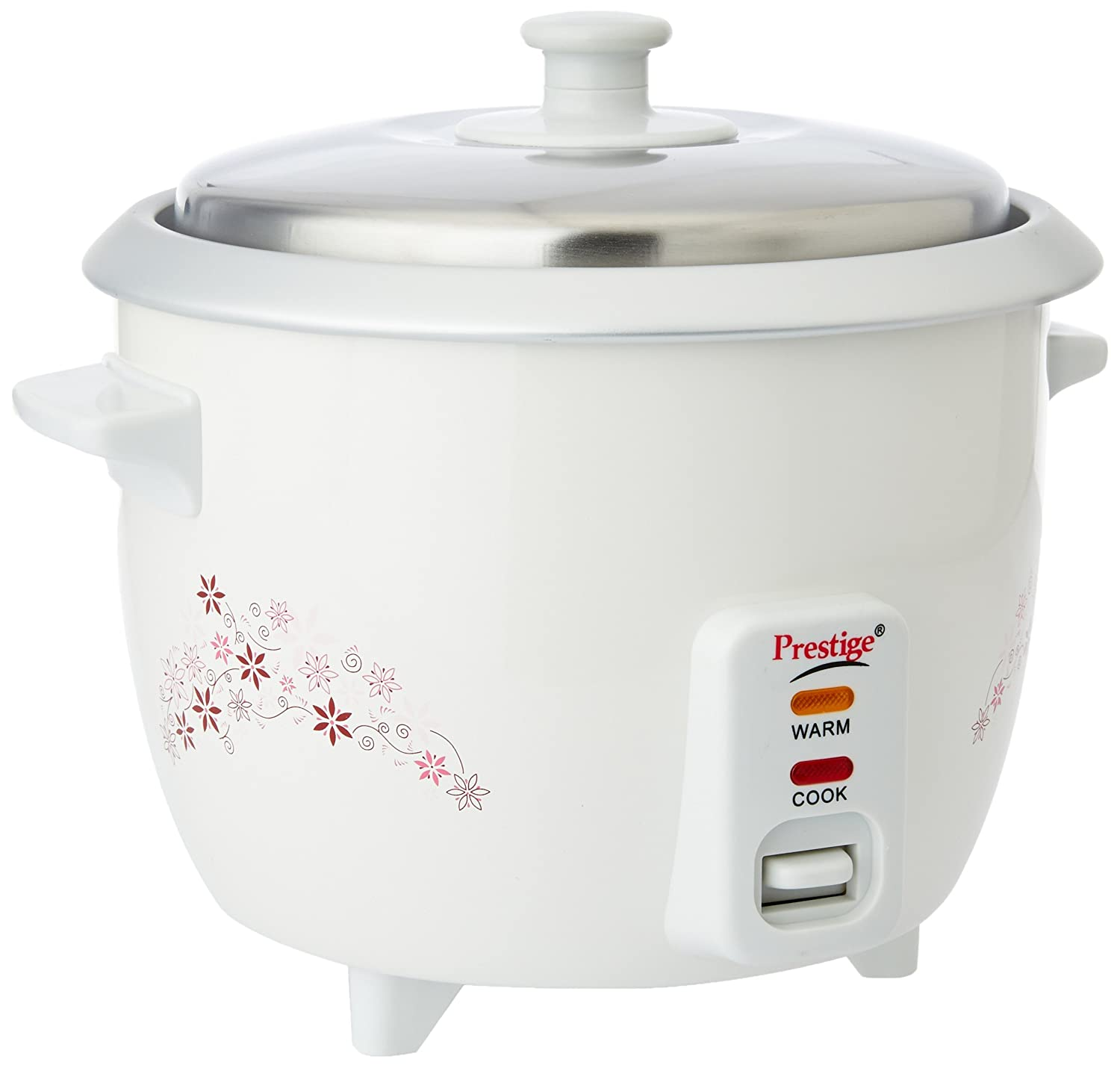 Prestige Delight Electric Rice Cooker PRWO 1-Litre