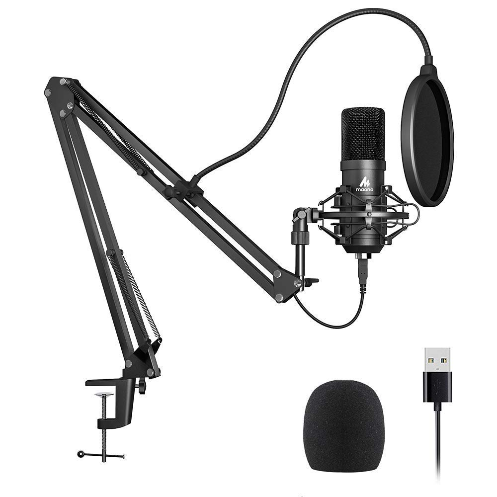 What is the Best Microphone for Recording Vocals on a Computer?