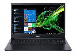 Acer Aspire 3 Thin AMD A4 15.6-inch Laptop (4GB/1TB HDD/Windows 10