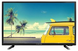 Kevin HD LED TV 80 cm (32 Inches) Black