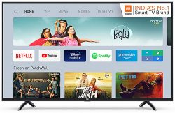 Mi Android LED TV 80 cm (32 inches) 4A Pro HD