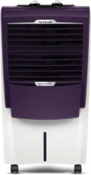 Buy Hindware 36L Room Air Cooler Premium Purple