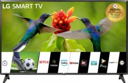 LG All-in-One 80cm (32 inch) HD LED Smart TV