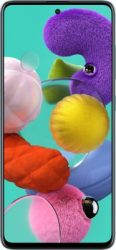Samsung Galaxy A51 128 GB ROM 6GB RAM Price in India