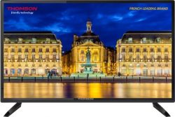 Thomson R9 80cm (32 inch) HD LED TV