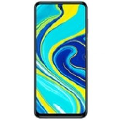 Xiaomi Redmi Note 9 Pro Interstellar Black, 4GB RAM, 64GB Storage